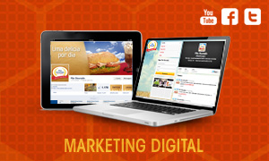 Agência de Publicidade UmQuarto Comunicação