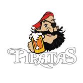 Piratas Choperia