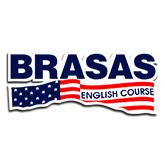 Brasas English Course - Cliente da Agência de Publicidade UmQuarto Comunicação
